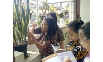 pembelajaran faktual di SMP Nusaputera